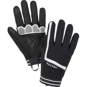 Hestra Bike Guard Long Finger Gloves black